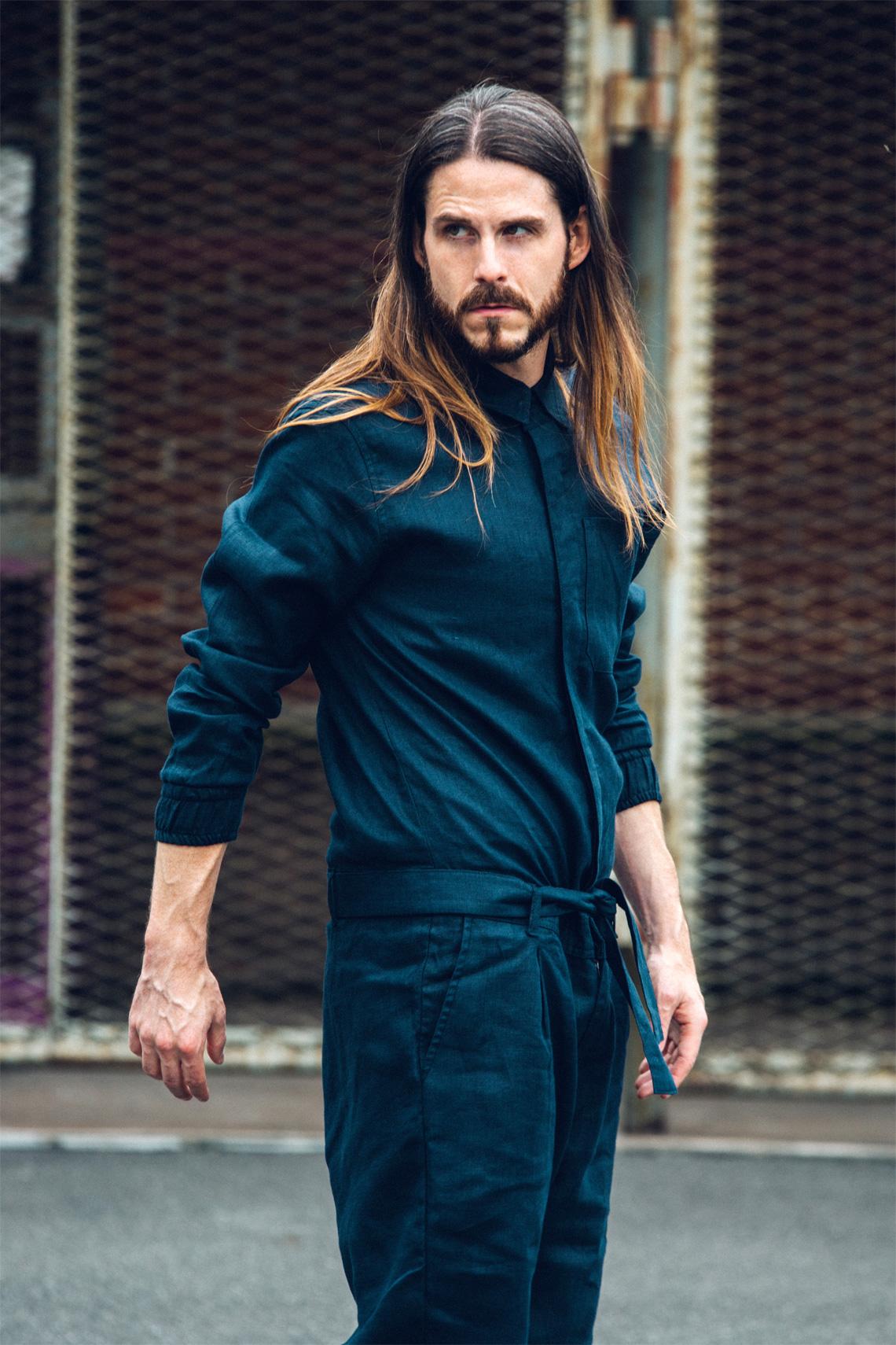 Kaisers-neue-Kleider-Malefashion-Blog-Männermode-Denim-Overall-Streetstyle-Boots