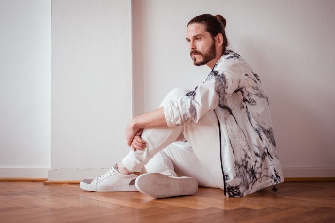 Kaiser fashion anzuge