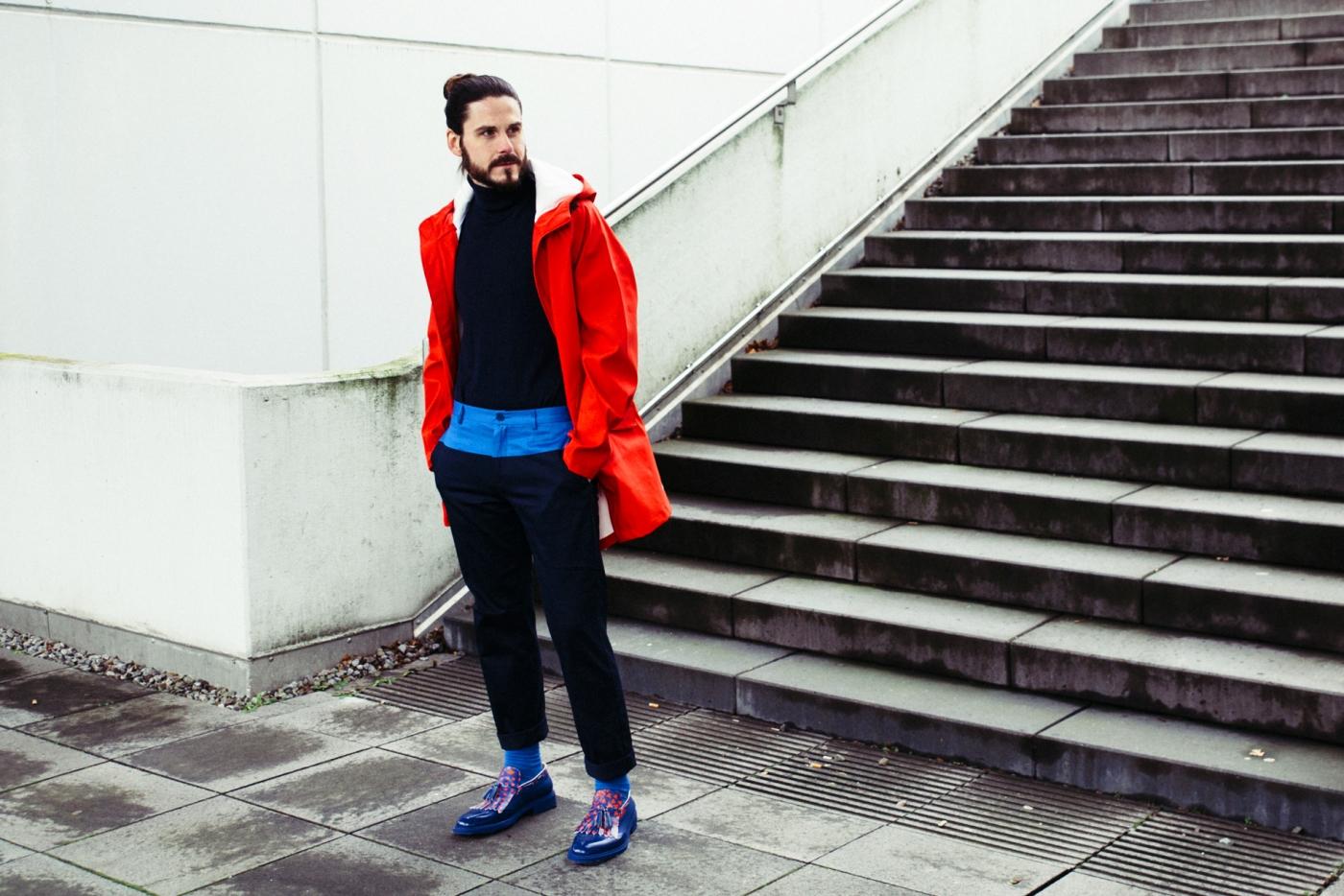 Kaisers-neue-Kleider-Maennermodeblog-Regenmantel-Westwood-Furla-Business-Look