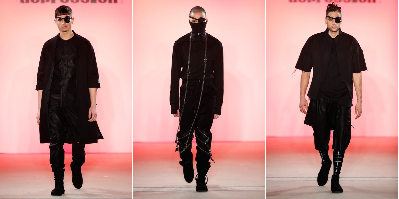 MBFWB-FW2017-Malefashion-Trends-Runway-Berlin-Fashionweek-Depression
