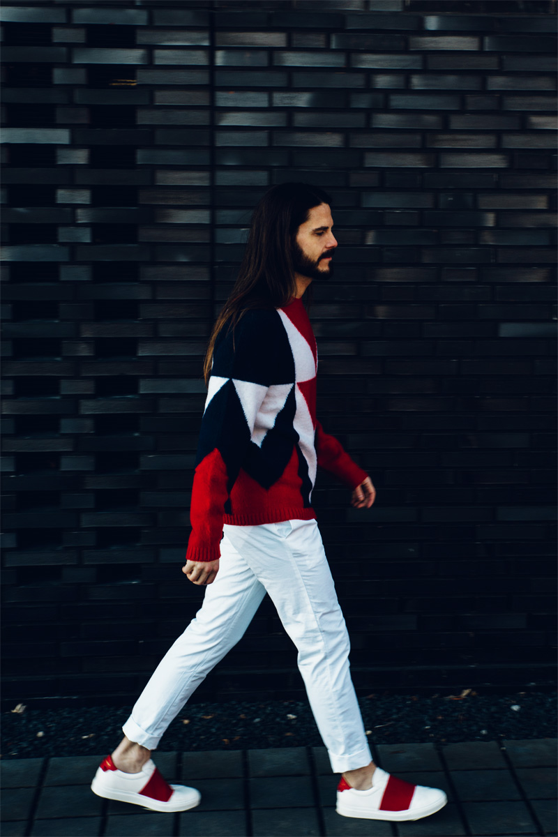 Malefashion-Blog-Maenner-Moncler-Pullover-Givenchy-Sneaker-Chino-Streetstyle-Modetrend