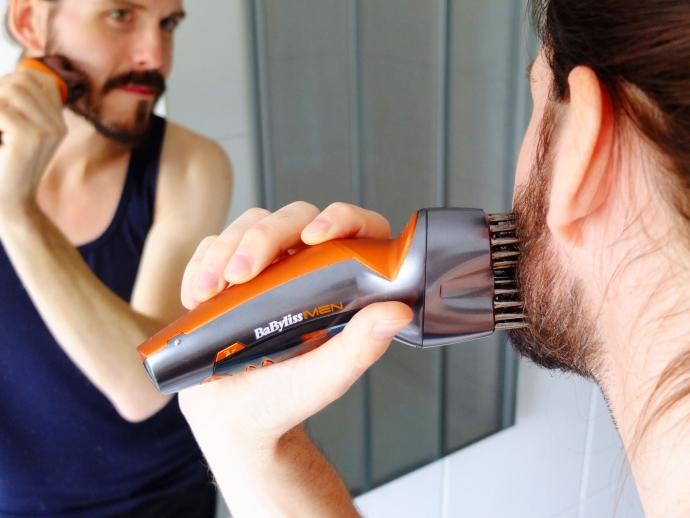 Babyliss-Designer-Barttrimmer-Beard-Grooming-Rasierer-Influencer-Beauty
