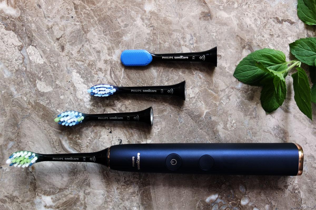 Beauty-Philips-Sonicare-DiamondClean-Smart-Zahnbuerste-App-Mundhygiene