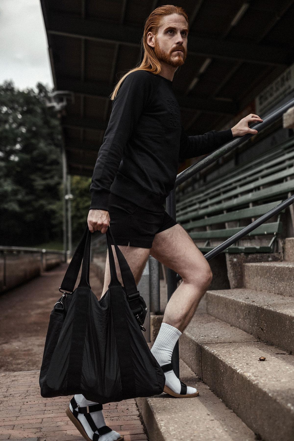 Maennermode-Blog-Ron-Dorff-Sportswear-Influencer-Training-Teva