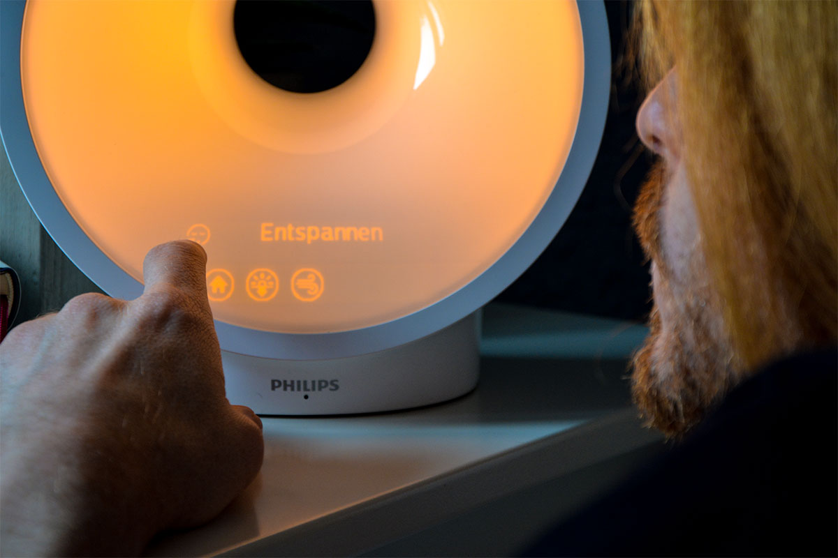 Philips-Wake-up-Light-Test-Wecker-Lifestyle-Einschlafhilfe-Influencer