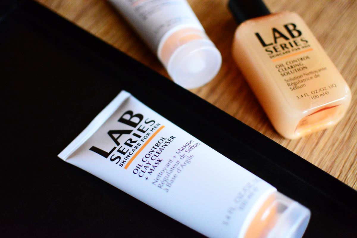 LAB-Series-Oil-Maennerhaut-Pflege-Creme-Gesichtsreiniger