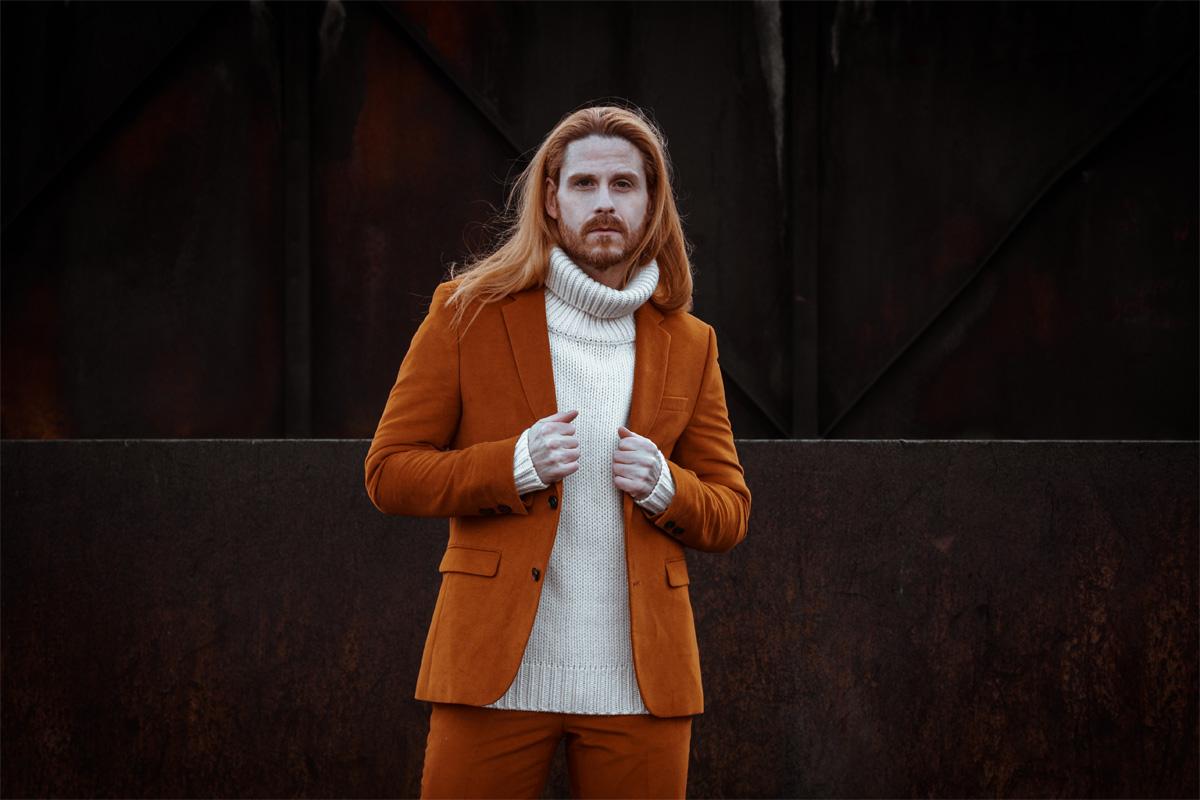 Samtanzug-HUGO-Rollkragenpullover-Winterstyle-Malefashion-Influencer