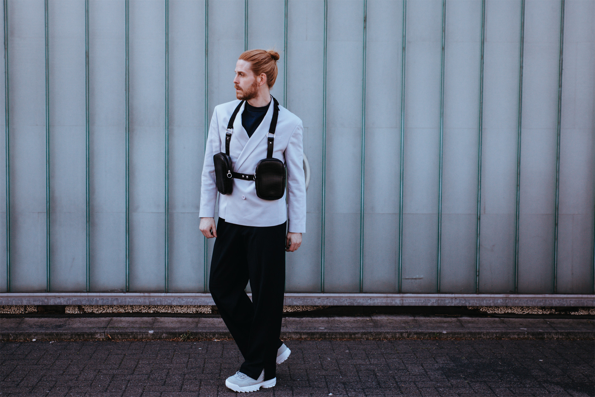 Modern-Malefashion-Sakko-Fila-Disruptor-Style-Influencer-Ginger