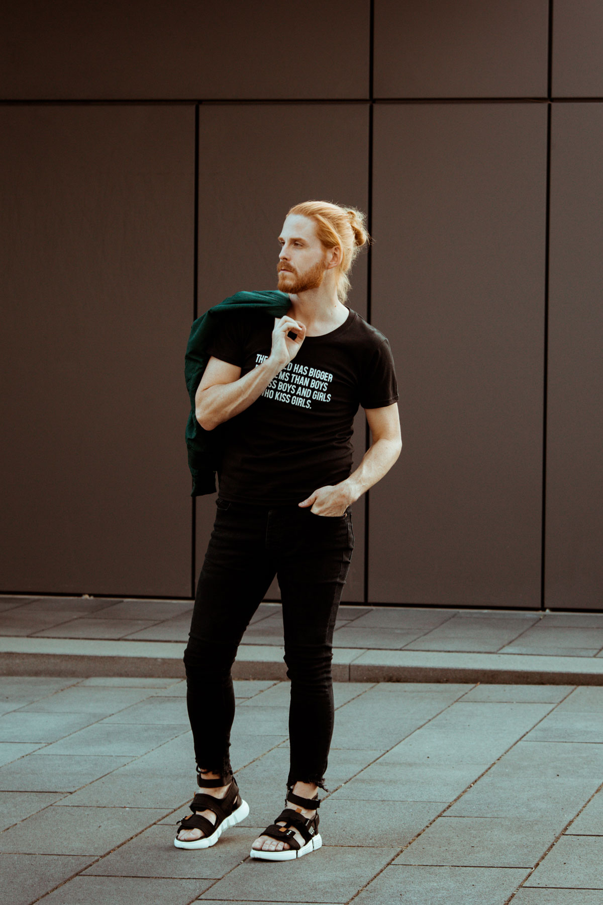 Malefashion-Streetstyle-Statement-Shirt-Gayboy-Ginger-Jeans