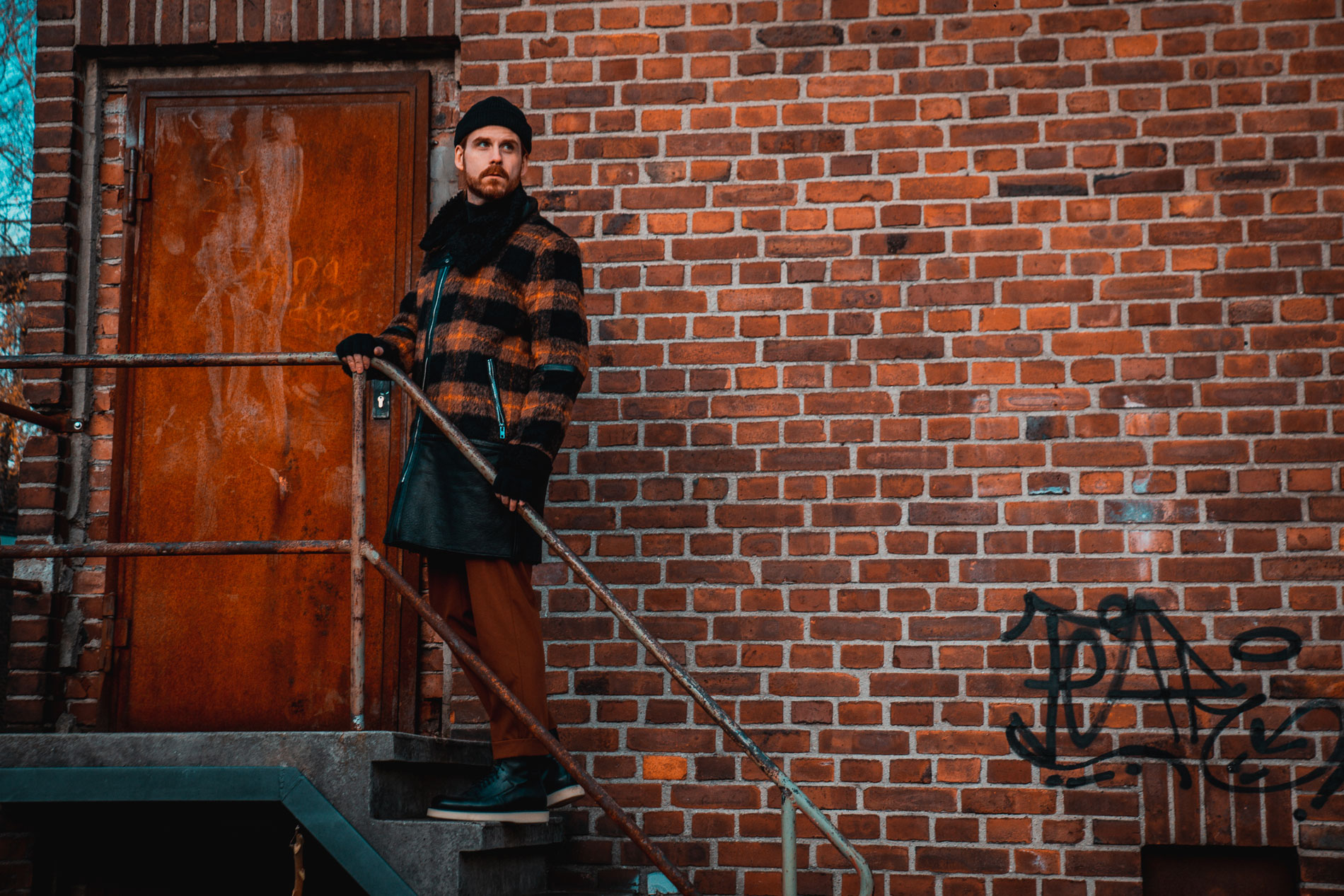 Malemodel-Winterlook-Wollmantel-Style-Malfashion-Blog